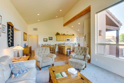 Rim Village N1 - Moab, UT Vacation Rental