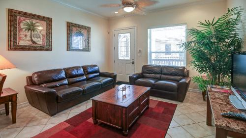 Escape Condominiums #8 -  Vacation Rental - Photo 1
