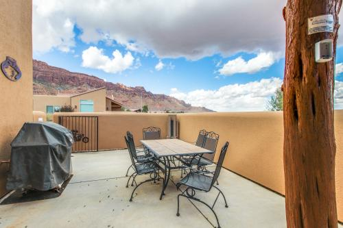 Rim Village W4 - Moab, UT Vacation Rental
