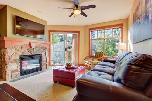 Eagle Springs West 207: Timberline Suite -  Vacation Rental - Photo 1