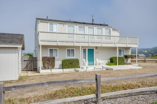 Beach House -  Vacation Rental - Photo 1