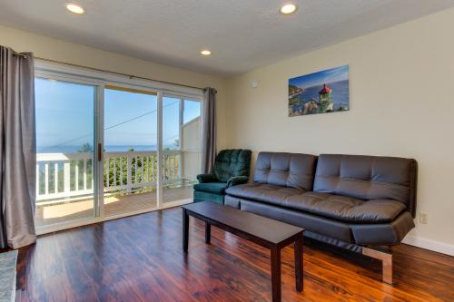 Salmon 1-A -  Vacation Rental - Photo 1