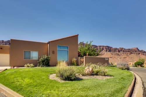 Rim Village Q4 - Moab, UT Vacation Rental