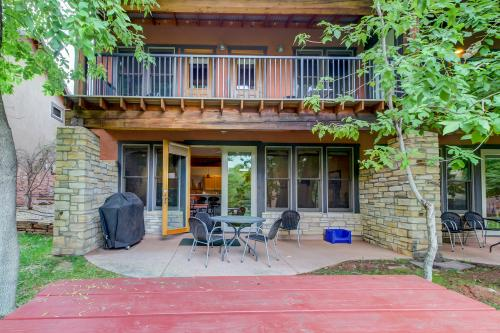 Moab Springs Ranch 3 -  Vacation Rental - Photo 1