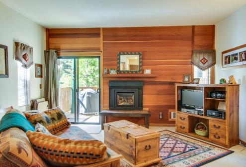 Bella Tahoe -  Vacation Rental - Photo 1