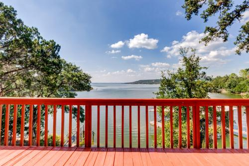Moore's Hidden Cove Retreat -  Vacation Rental - Photo 1
