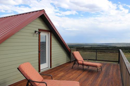 Pinon Hills -  Vacation Rental - Photo 1