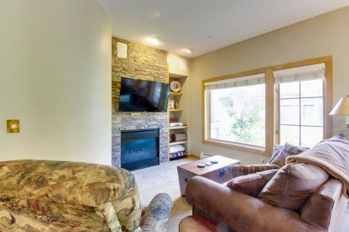 Elk Run Townhome  -  Vacation Rental - Photo 1