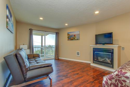 Salmon 2-D - Lincoln City, OR Vacation Rental