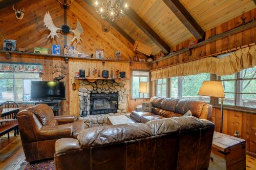 The Bear Lift - Big Bear Lake, CA Vacation Rental