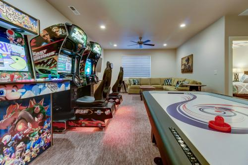 The Arcade:  Paradise Village #13 -  Vacation Rental - Photo 1