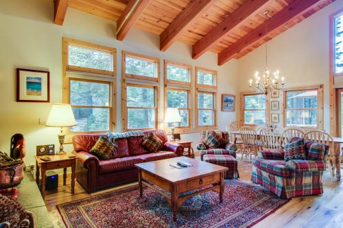 1225 Gold Bend - Truckee, CA Vacation Rental