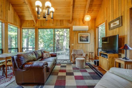 Big Meadow View -  Vacation Rental - Photo 1