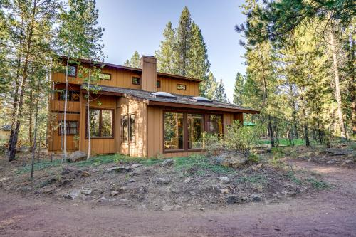 5Pine Needle - Sunriver, OR Vacation Rental