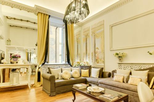Pantheon Savelli Luxury -  Vacation Rental - Photo 1