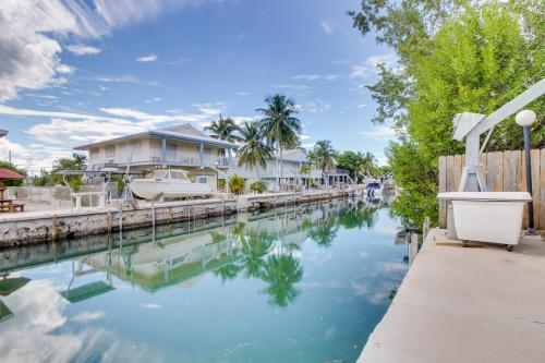 Paradise on Patricia Lane - Marathon, FL Vacation Rental