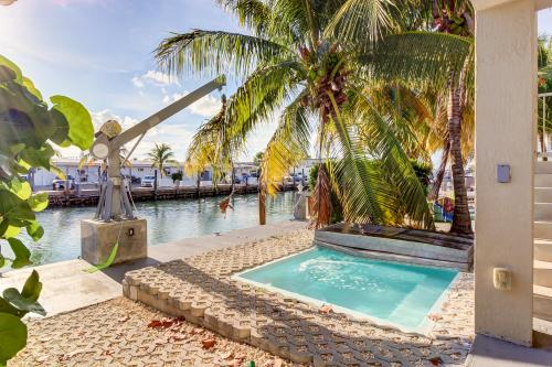 Fantastic Fifth Street - Key Colony Beach, FL Vacation Rental