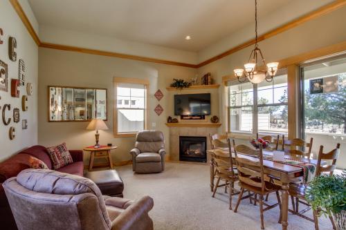 Eagle Crest Desert Sky Homestead - Eagle Crest, OR Vacation Rental