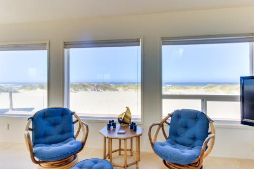 Oleg Potts Beach House -  Vacation Rental - Photo 1