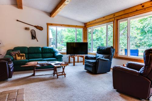 Deerhorn -  Vacation Rental - Photo 1