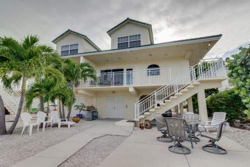 Captain's Haven -  Vacation Rental - Photo 1