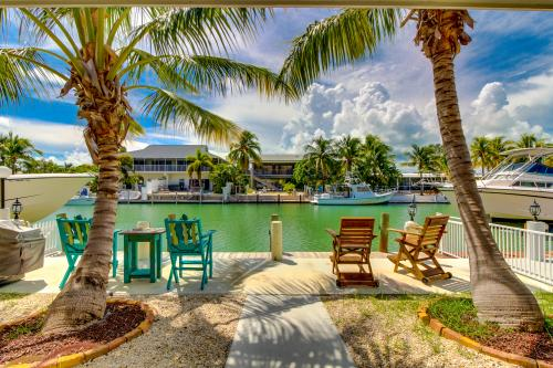 Ninth Street Cabana - Key Colony Beach, FL Vacation Rental