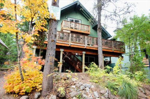 Mt Hood Chalet Vacation Rental - Government Camp Vacation Rental