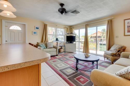 Ninth Street Getaway - Key Colony Beach, FL Vacation Rental