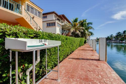 Dockside Delight -  Vacation Rental - Photo 1