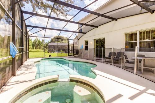 Sunrise Vista Sanctuary - Clermont, FL Vacation Rental