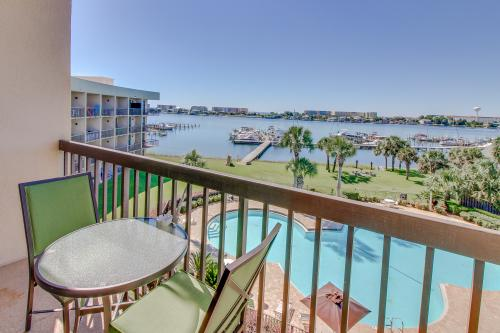 Pirates Bay A-414  -  Vacation Rental - Photo 1