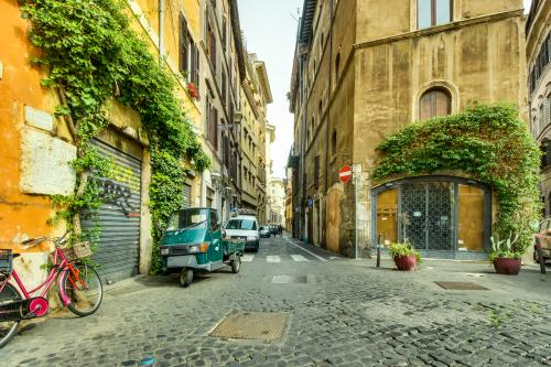 Navona Cartari Apartment -  Vacation Rental - Photo 1