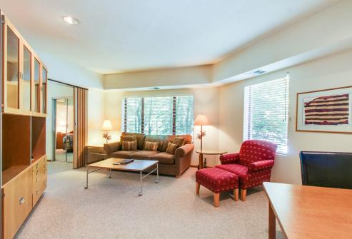 Squaw Valley Lodge #201 -  Vacation Rental - Photo 1