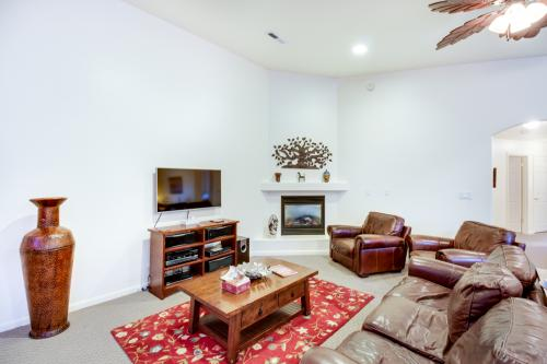 Cottonwoods 327 - Moab, UT Vacation Rental
