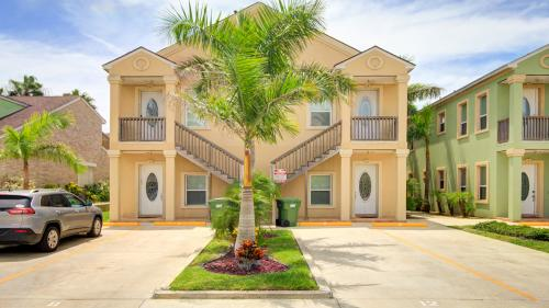 Wild Wind Condo #9 - South Padre Island, TX Vacation Rental