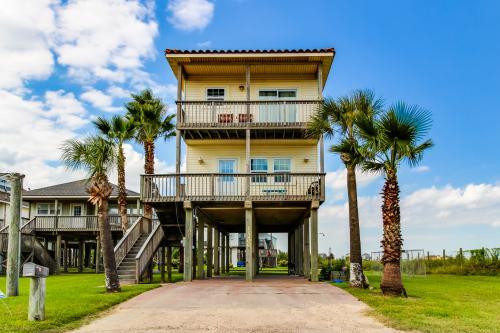Beach Dreamer -  Vacation Rental - Photo 1