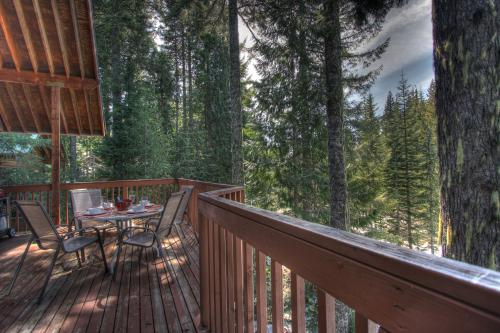 Brooke and Dans - Government Camp Vacation Rental