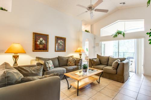 Golden Villa - Kissimmee, FL Vacation Rental