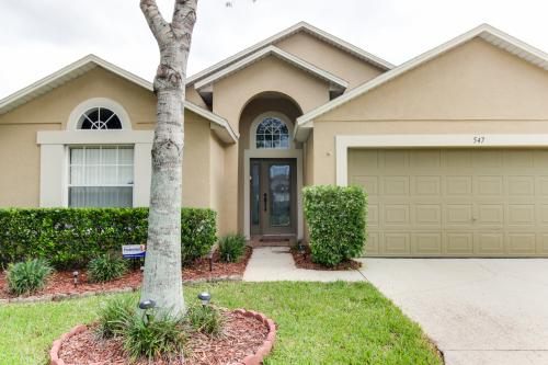Davenport Decadence - Davenport, FL Vacation Rental
