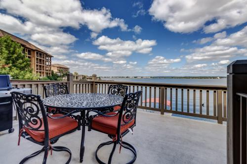 The Cove at Shoreline - Horseshoe Bay, TX Vacation Rental
