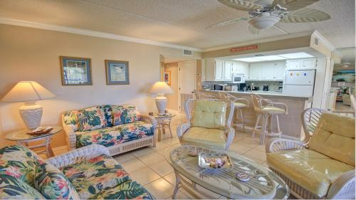 Fiesta Sol Condominium #313 -  Vacation Rental - Photo 1