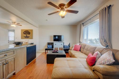 Sand and Sun  -  Vacation Rental - Photo 1