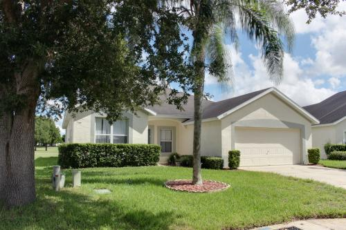 Esprit Palm Villa - Davenport, FL Vacation Rental