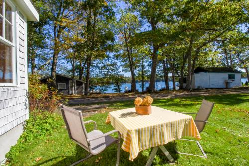 Harpswell Bay House - Harpswell, ME Vacation Rental