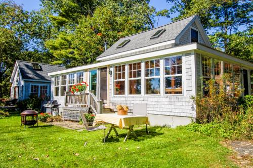 Harpswell Bay House -  Vacation Rental - Photo 1