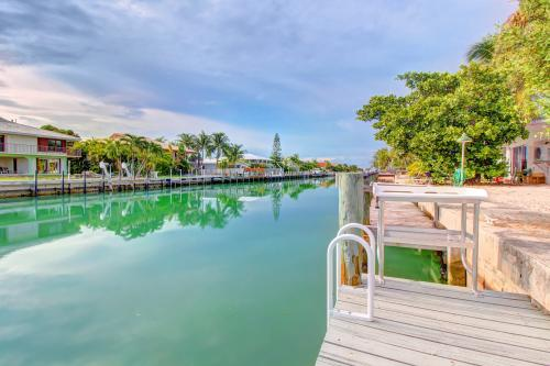 Comfort in the Keys -  Vacation Rental - Photo 1