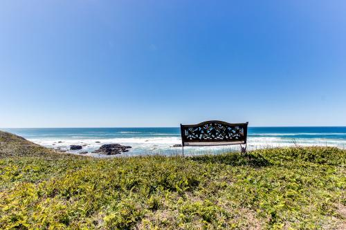 The Point of View - Yachats Vacation Rental