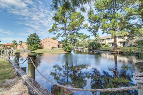 Gulf Highland 251 St. Katherine -  Vacation Rental - Photo 1