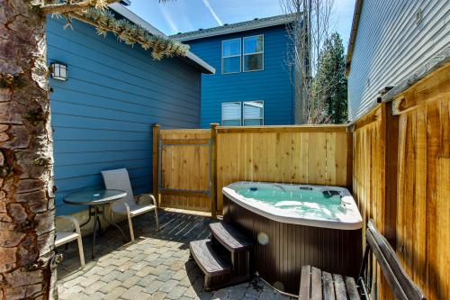 Westside Loft Rental w/Hot Tub -  Vacation Rental - Photo 1