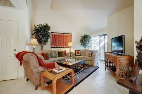Tranquil Oasis -  Vacation Rental - Photo 1